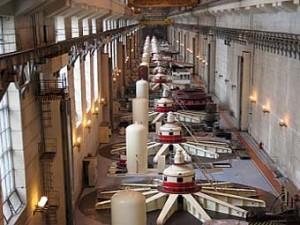 Установленная мощность Жигулевской ГЭС увеличилась на 10,5 МВт