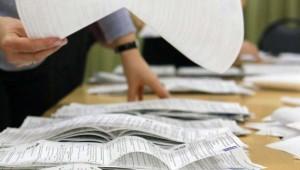 Предварительные результаты выборов в Жигулевске