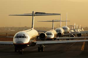 частный самолет глонасс