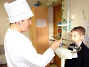 школьные медкабинеты Жигулевска