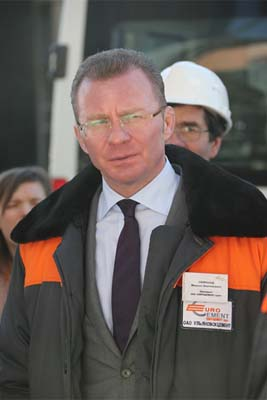 Михаил Скороход
