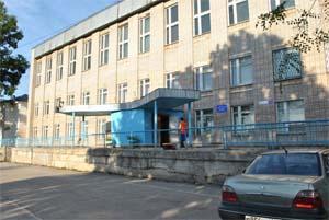 школа № 8 Жигулевска