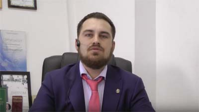 адвокат военкома Попова