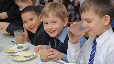 Дума Жигулевска согласовала выделение денег на школьные завтраки для многодетных семей